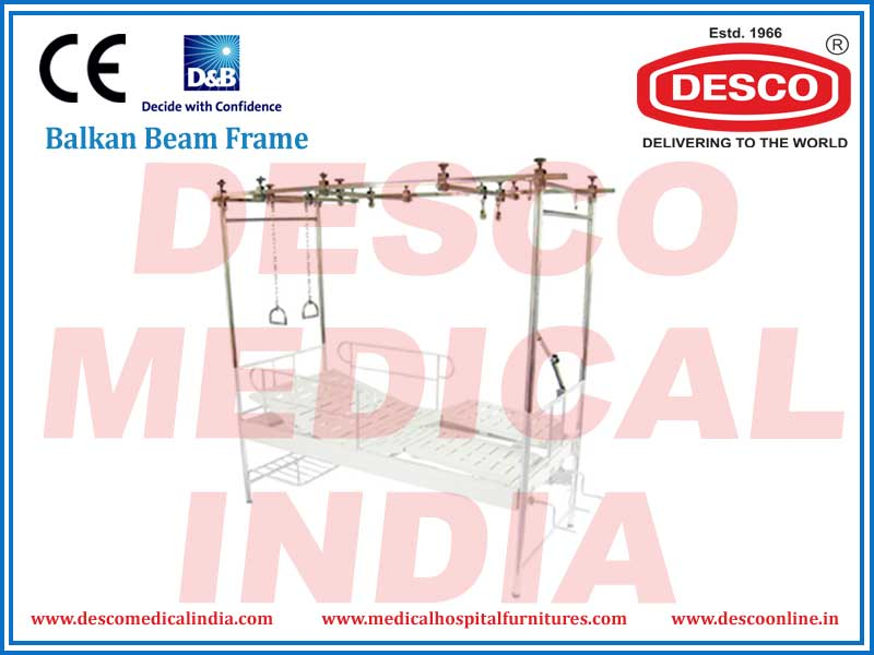 Medical Balken Beam Frame