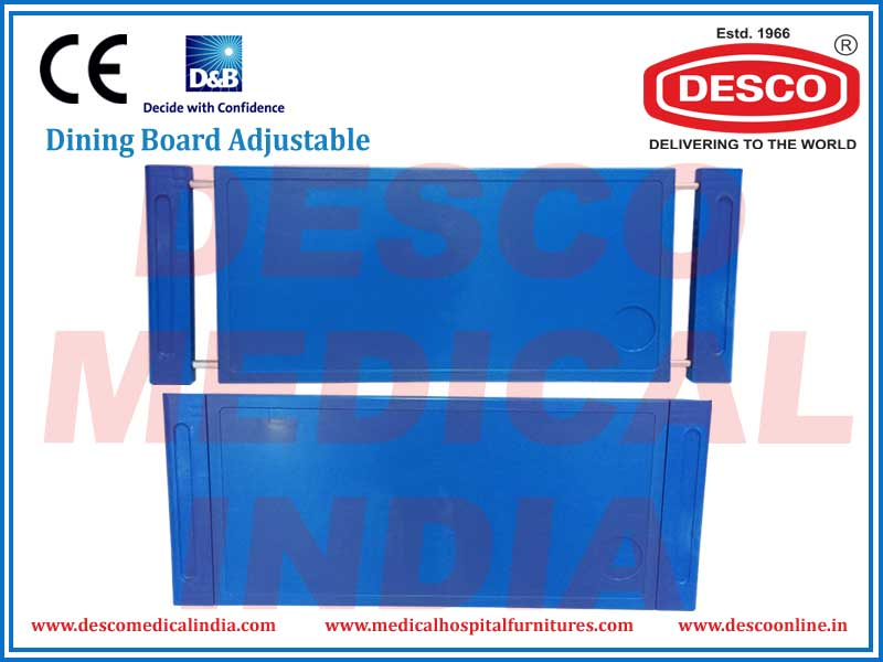 DINING BOARD ADJUSTABLE