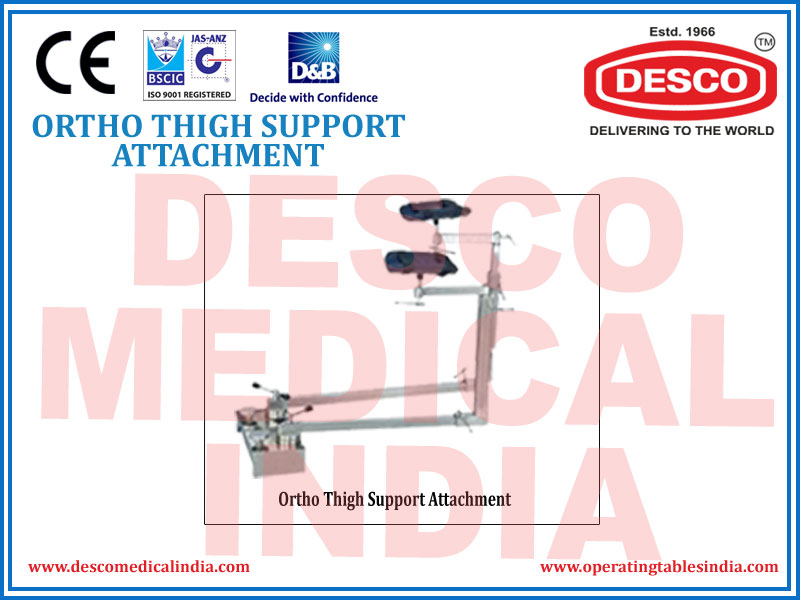 ORTHO THIGH SUPPORT ATTACHMENT