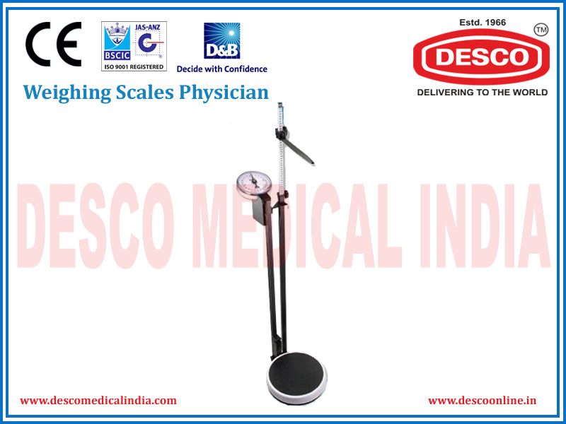WEIGHING SCALES PHYSICIAN